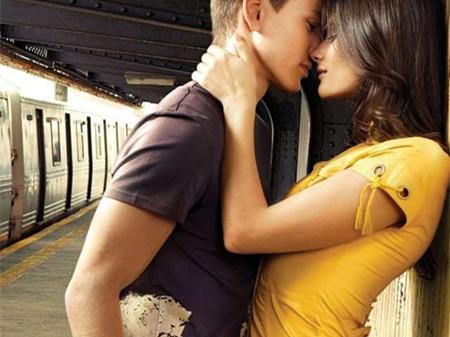 恋爱能带给人什么感觉_爱情来临时的奇妙感觉,让女性到高潮