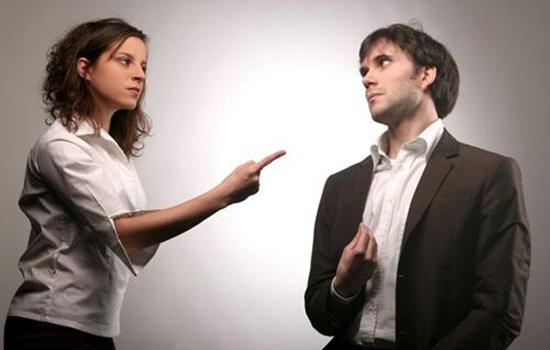 男朋友吵架不主动哄我 教你这样结束冷战,男女关系txt小说下载