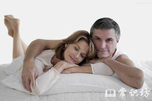 生殖器大小是否与性满足有关?